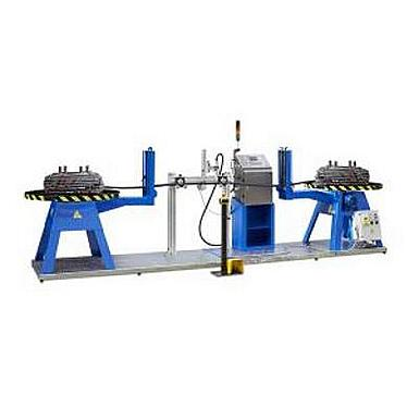 Machine de Marquage markline